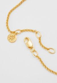 Julie Sandlau - PRIMINI BRACELET - Armbånd - gold-coloured - 2