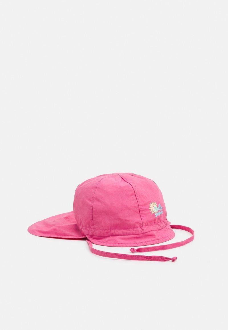 maximo - MINI UNISEX - Hat - rosa malve
