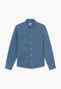Grunt - NICKI  - Košile - blue - 0