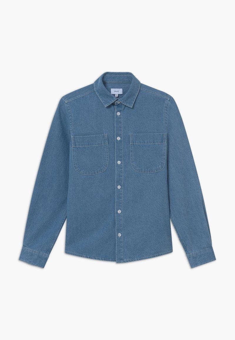 Grunt - NICKI  - Košile - blue