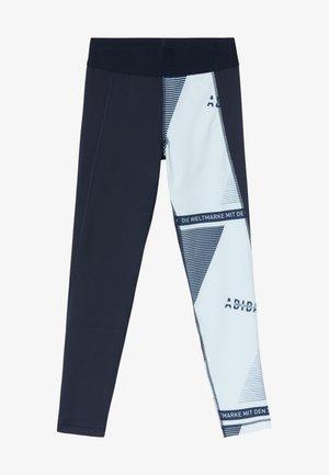 ASK - Legging - light blue
