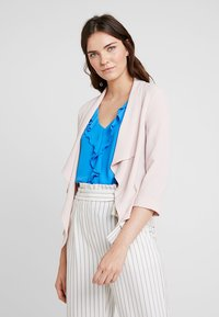 Wallis - Cardigan - blush - 0