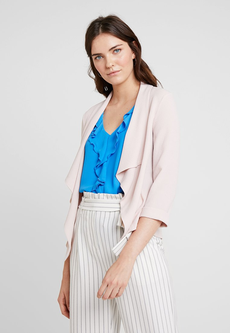 Wallis - Cardigan - blush
