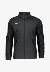Sports jacket - schwarzweiss