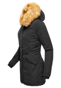 Marikoo - KARMAA - Winter coat - black - 2