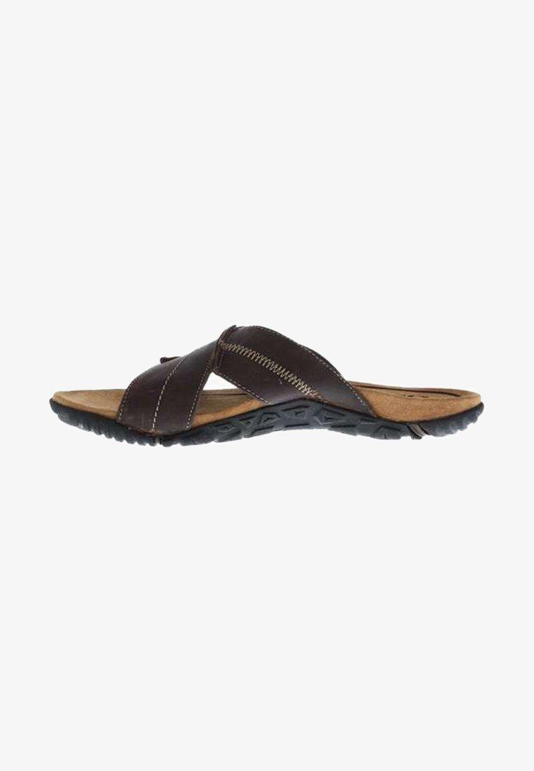 Karrimor - Mules - brown