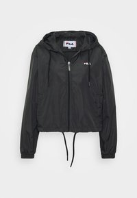 Fila - EARLENE JACKET - Windbreaker - black - 3