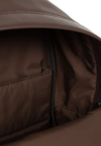 Eastpak - PAKR - Rucksack - brown authentic leather - 6
