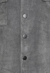 Pegador - Camicia - grey - 2