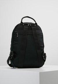 Kipling - SEOUL AIR S - Reppu - rich black - 2