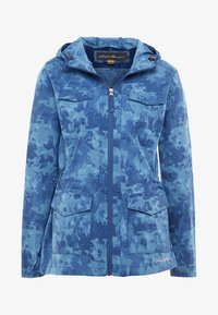 Eddie Bauer - Outdoor jacket - blue - 7