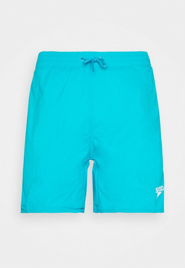 Swimming shorts - hypersonic blue
