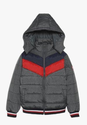 WAGNER - Winter jacket - grey