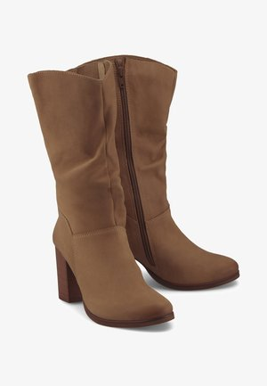 TREND-STIEFEL - Boots - brown