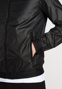 Fusalp - LANCELOT - Lehká bunda - noir - 3