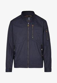 Calamar - Summer jacket - dunkelblau - 0