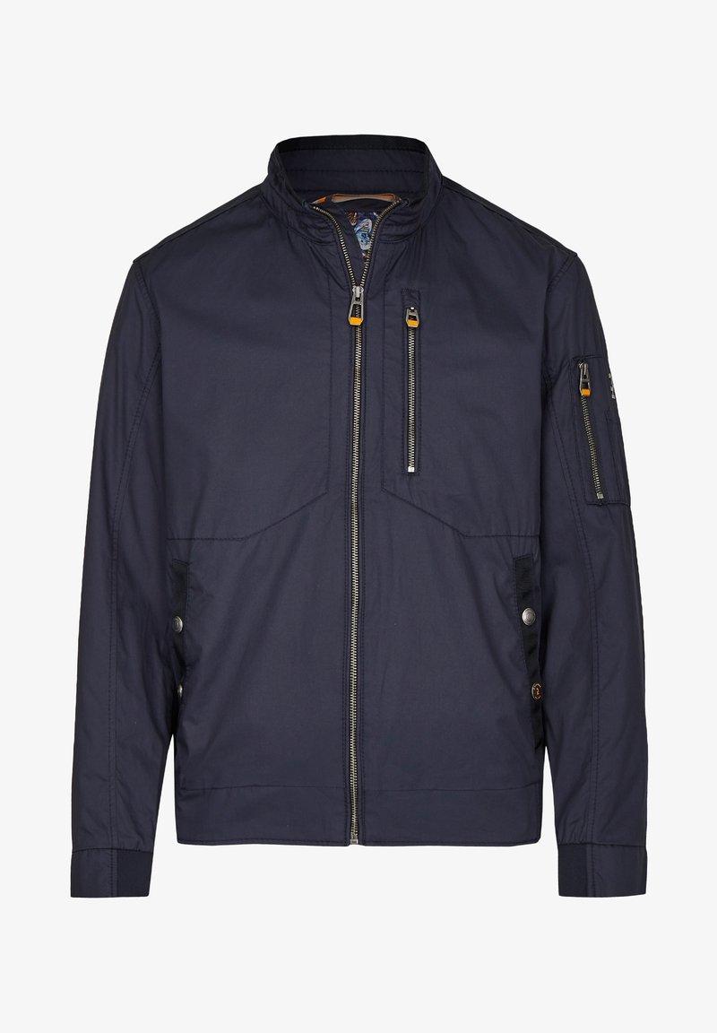Calamar - Summer jacket - dunkelblau