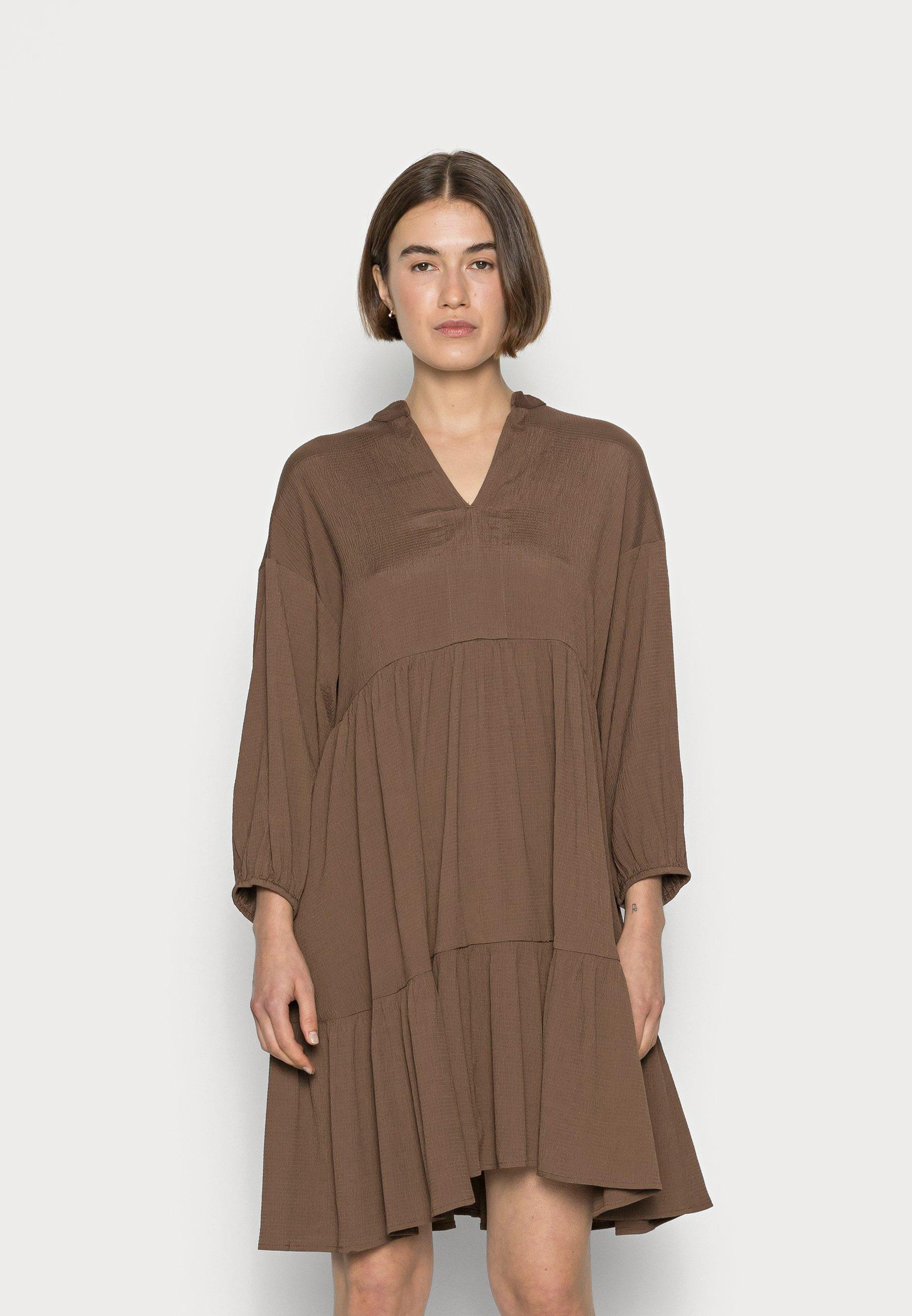Mujer SLFFREJA SHORT DRESS - Vestido informal