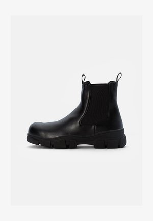 ABYSS - Classic ankle boots - black