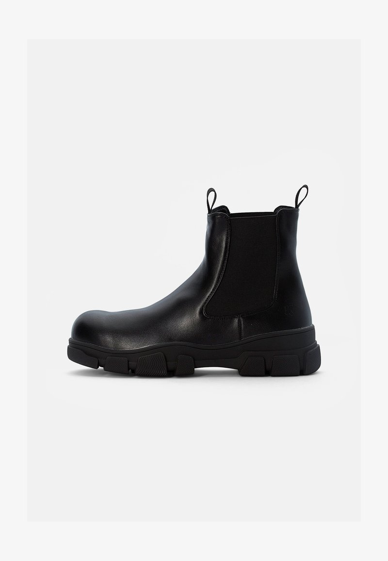 Koi Footwear - ABYSS - Classic ankle boots - black