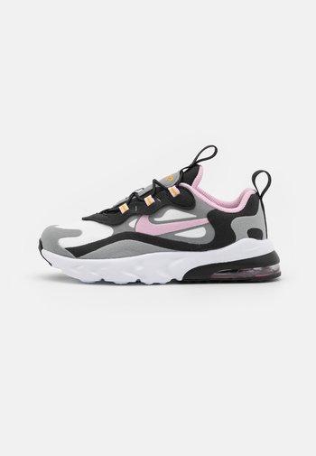AIR MAX 270 - Sneakers basse - particle grey/light arctic pink/dark sulfur