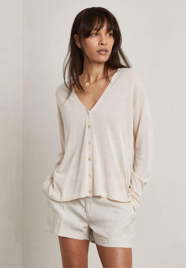 NENEEH - Vest - off-white