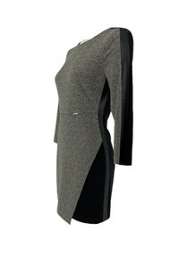 LIU JO - Shift dress - black - 2