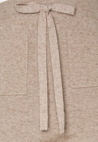 Fashion Union Tall - FLAGSTAFF TROUSERS - Pantalones - beige - 2