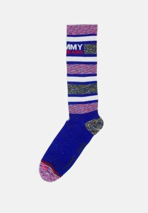 SPACE SOCKS UNISEX - Socks - dark blue