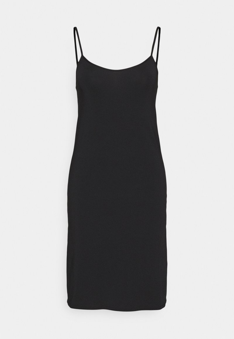 EDITED - JAANA - Jersey dress - schwarz