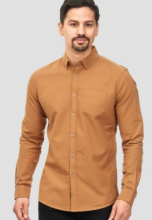 MANORWAY - Shirt - cathay spice