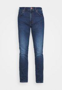 GREENSBORO - Straight leg jeans - cool pool