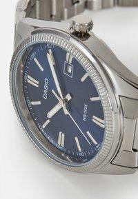Casio - Hodinky - silver-coloured - 4