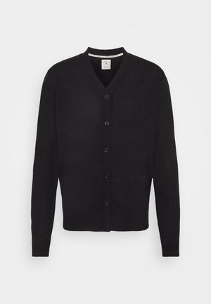 CARIGAN - Cardigan - black