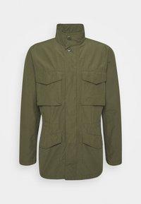 NEW FATIGUE JACKET - Summer jacket - green