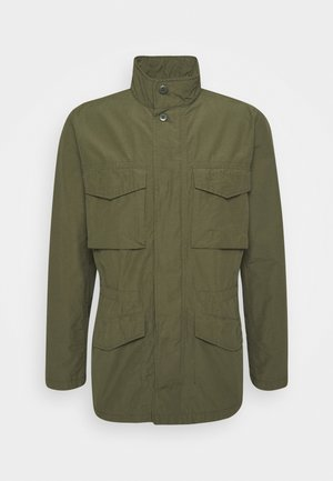 NEW FATIGUE JACKET - Summer jacket - green