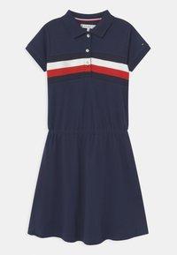 Tommy Hilfiger - Day dress - twilight navy - 0