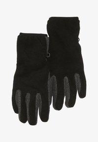 GAP - BOY GLOVE - Fingerhandschuh - true black - 3