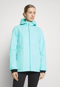 Regatta - HAMARA  - Waterproof jacket - cool aqua - 0