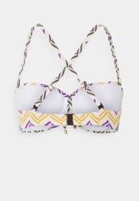 Cyell - Bikini top - mirage - 3