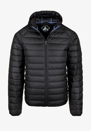 NICO - Down jacket - black