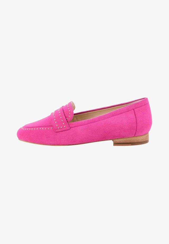 JELSI - Loaferit/pistokkaat - pink