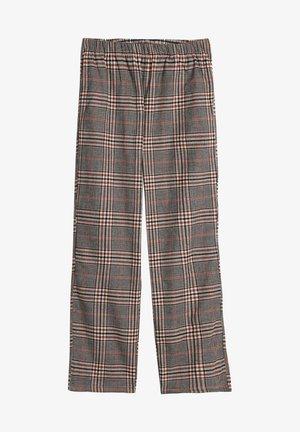 Pyjama bottoms - aufdruck -  prince of wales