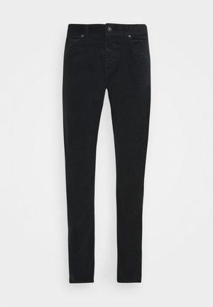 REX - Trousers - black