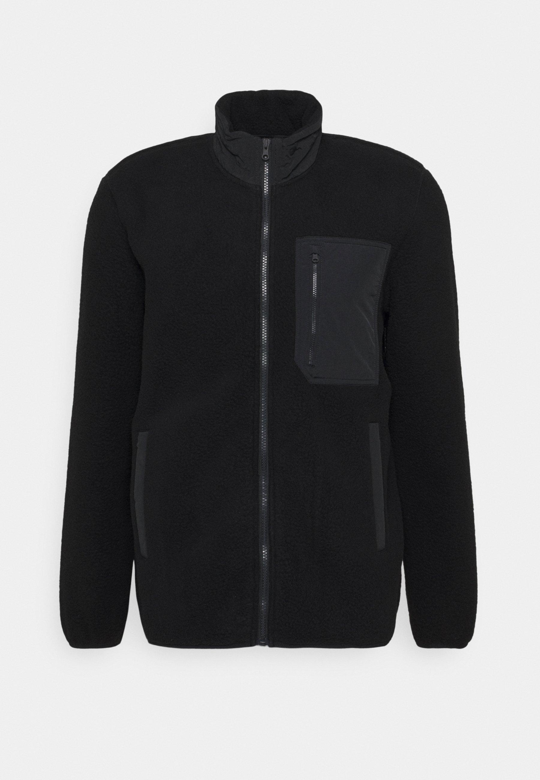 Fleecetröjor | Herr | Köp fleecetröjor online på Zalando.se