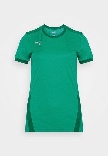 TEAM GOAL  - Treningsskjorter - pepper green/power green