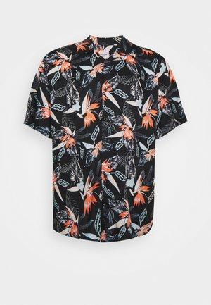 ONSKLOPP LIFE SHIRT - Shirt - black