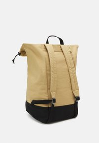 Carhartt WIP - DUFFLE UNISEX - Batoh - dusty brown/black - 1