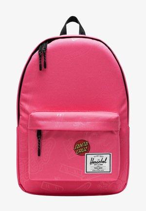 SANTA CRUZ  - Rucksack - pink