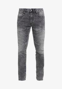 Just Cavalli - Jeans Slim Fit - black denim - 5